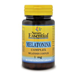 Melatonina complex - 1 mg - 60 comp.