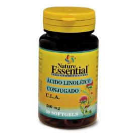 Cla - 500 mg - 50 perlas