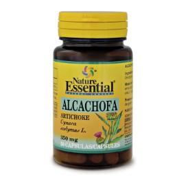 Alcachofa - 350 mg - 50 cap.