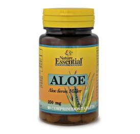 Aloe - 250 mg - 60 comp.