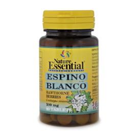 Espino blanco - 500 mg - 60 comp.