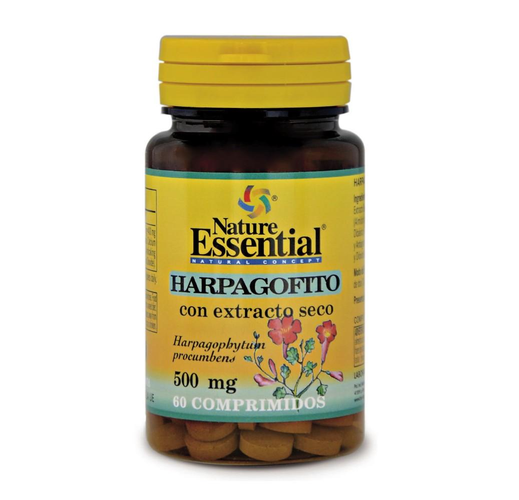Harpagofito - 500 mg - 60 comp.