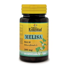 Melisa - 300 mg - 50 cap.