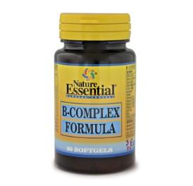 B-Complex F