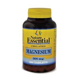 Magnesio - 300 mg - 250 comp.