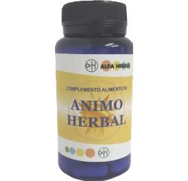 Amino Herbal - 120 cap.