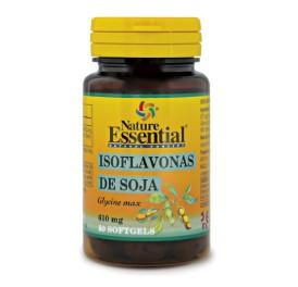 Isoflavonas de soja - 50 perlas