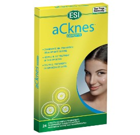 Acknes - Parches adhesivos