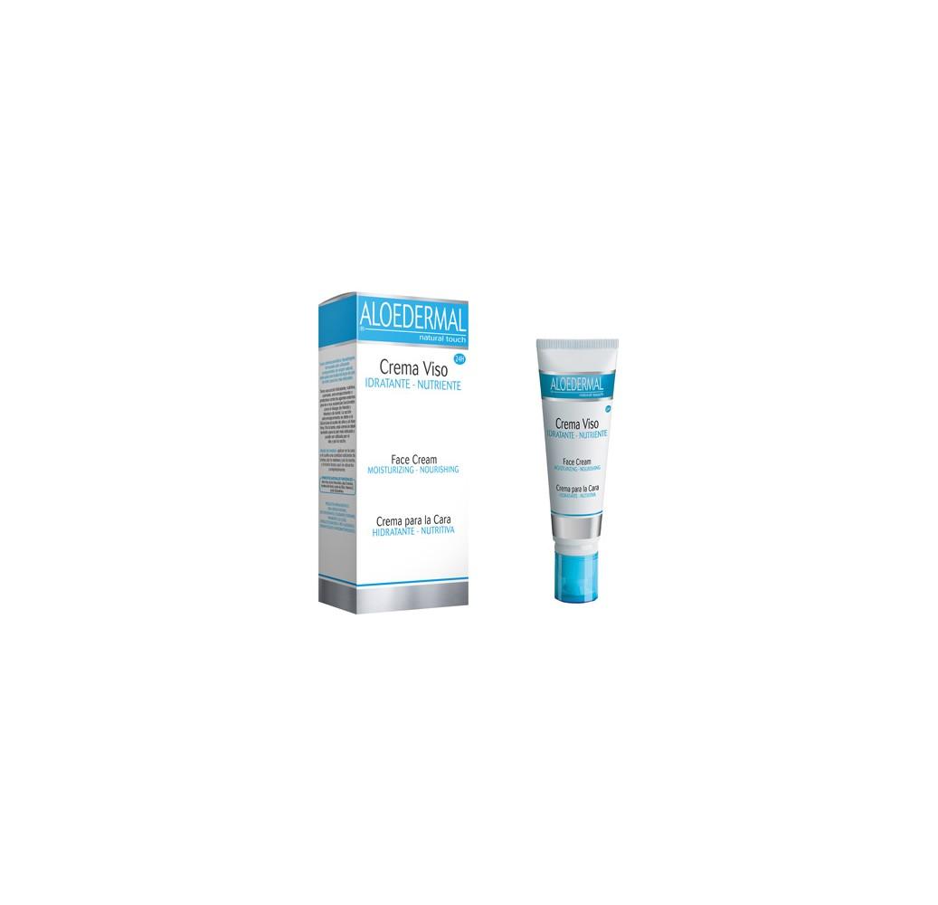 Aloedermal - Crema facial - 50 ml