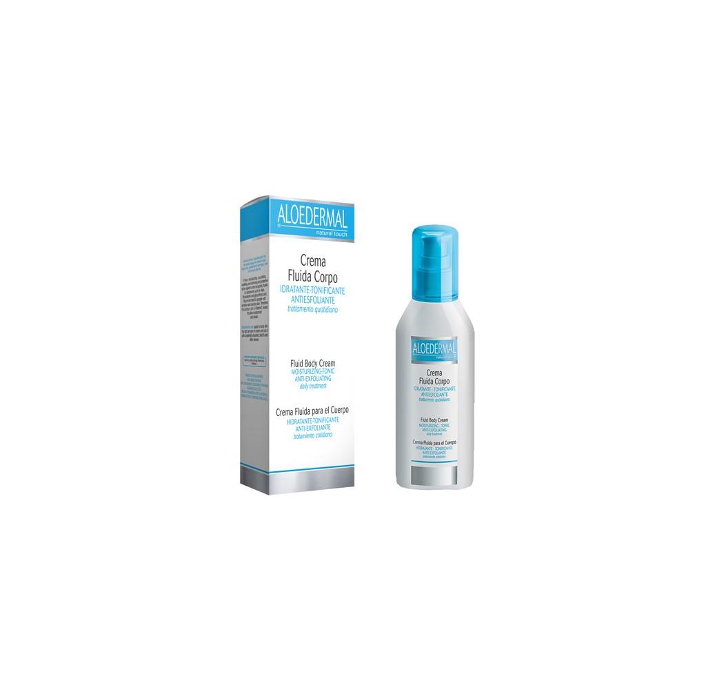 Aloedermal - Crema para el cuerpo - 200 ml