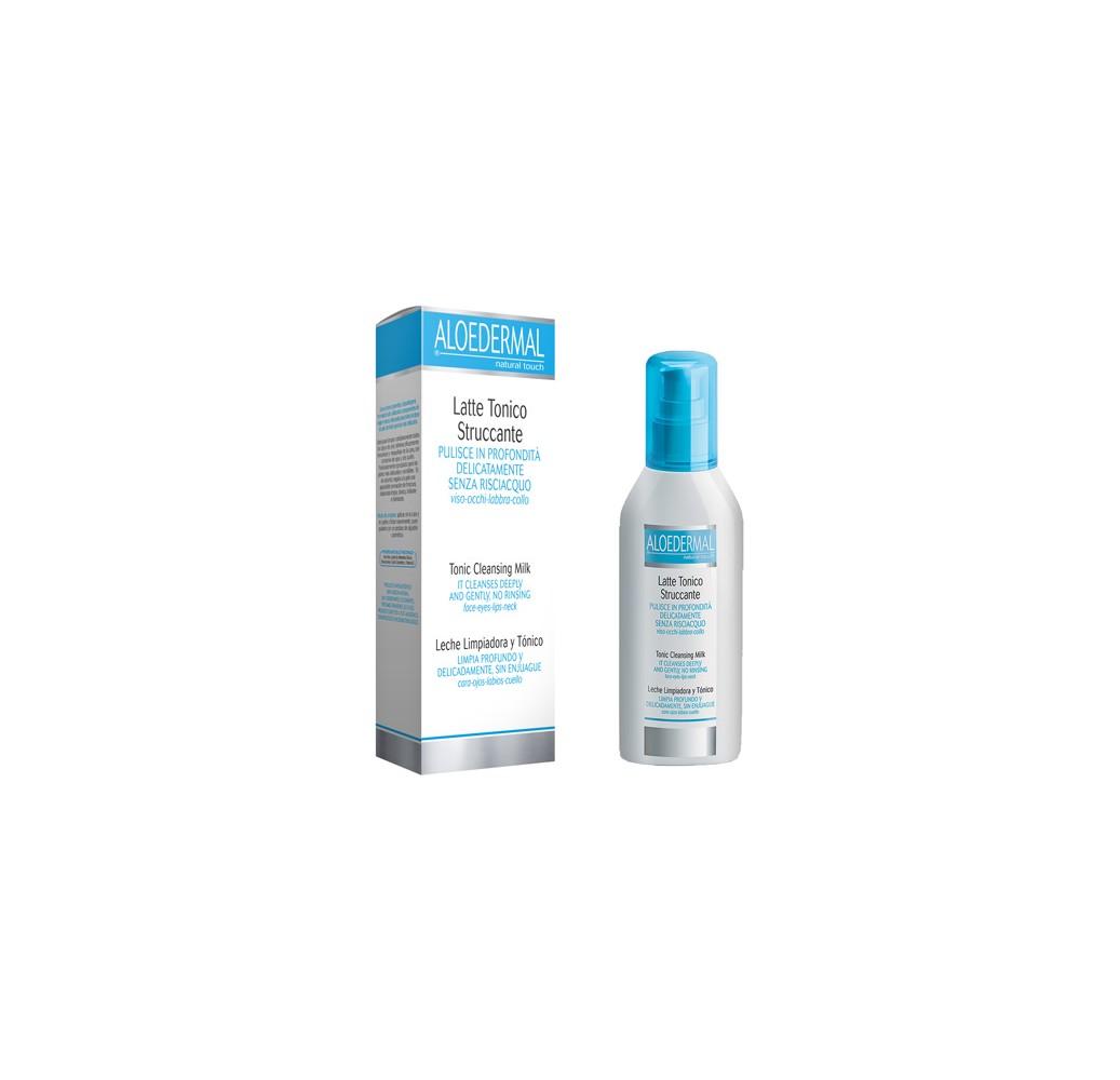 Aloedermal - Leche tonificante - 200 ml