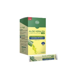 Aloe Vera - Zumo forte pocket drink - 24 sobres