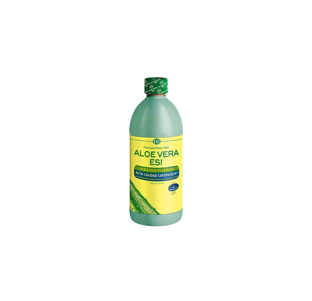 Aloe Vera - Zumo puro - 1 l