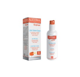 Aloe Solar - Leche spray FP-30 - 150 ml