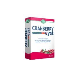 Cranberry CYST - 30 tabletas