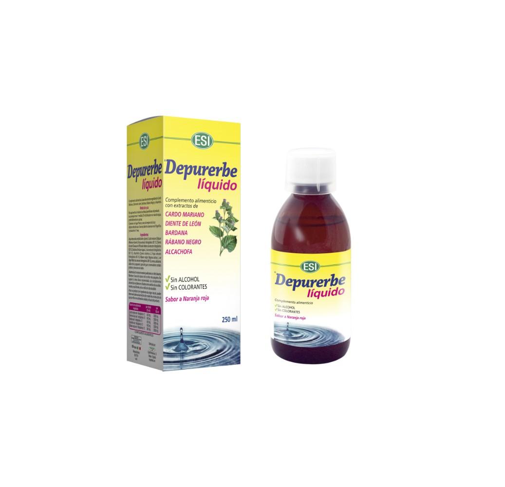 Depurerbe - 250 ml