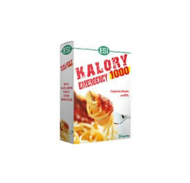 Kalory emergency 1000 - 24 tabletas