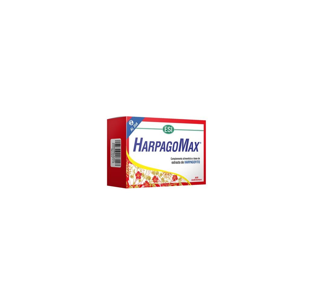 Harpagomax - 60 tabletas