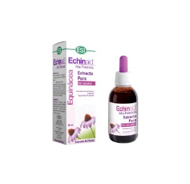 Echinaid - Ext. Sin alcohol - 50 ml