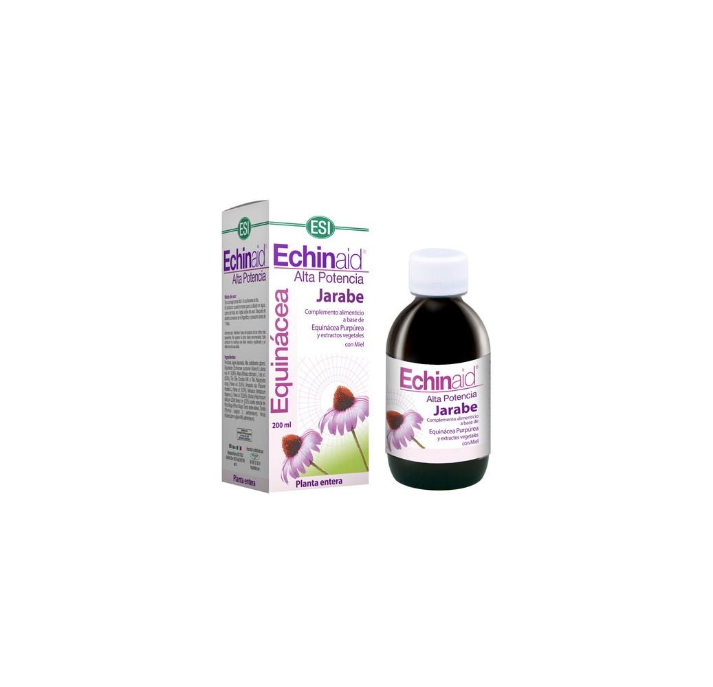 Echinaid - Jarabe - 200 ml
