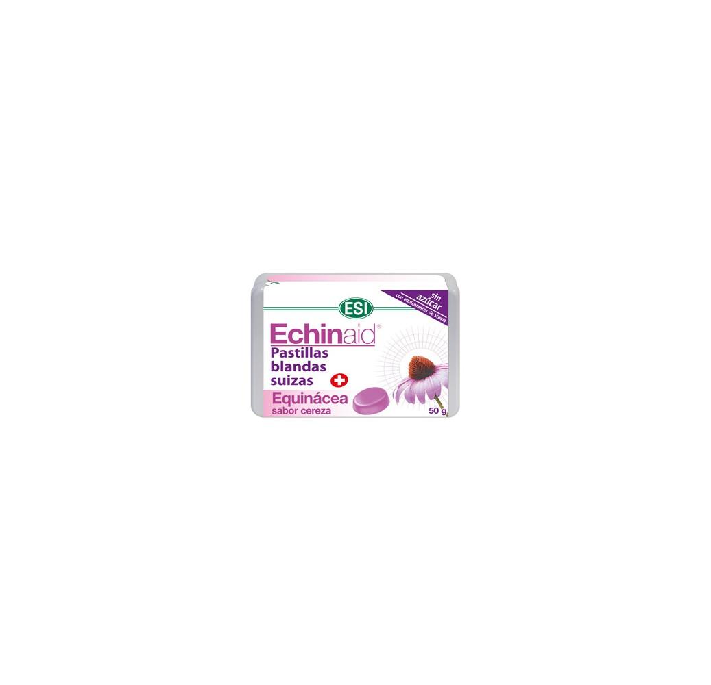 Echinaid - Pastilla blanda - 50 g