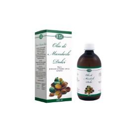Aceite almendras dulces - 500 ml