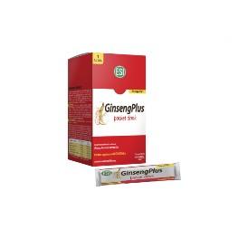 Ginsengplus pocket drink - 16 sobres