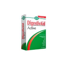 Digestivaid active - 45 tabletas