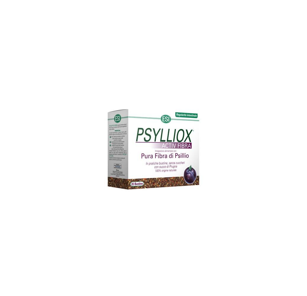 Psylliox - 20 sobres
