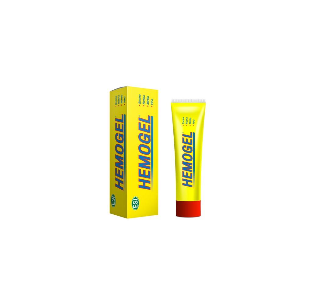 Hemogel - 50 ml