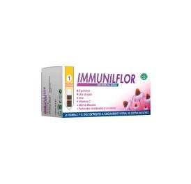 Inmuniflor - Mini drink - 12 viales