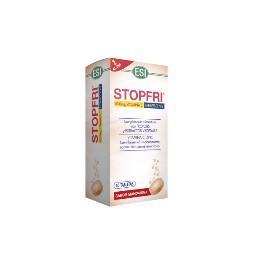 Stopfri efervescente - 10 tabletas