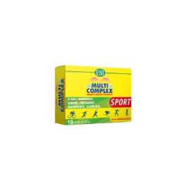 Multicomplex - Sport - 10 sobres