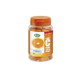 Vitamina C pura 1000 mg retard - 90 comp.