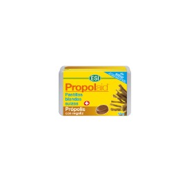 Propolaid - Pastilla blanda regaliz - 50 g