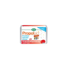 Propolaid -  Pastilla blanda junior - 50 g
