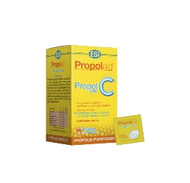 Propolaid - Propol C 1000 - 20 tabletas