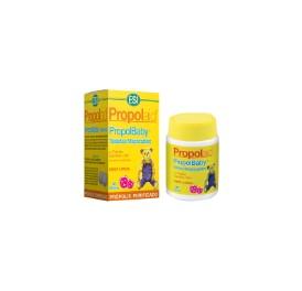 Propolaid - Propolbaby ositos - 80 tabletas