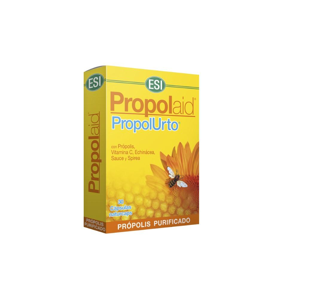 Propolaid - Propolurto - 30 cap.
