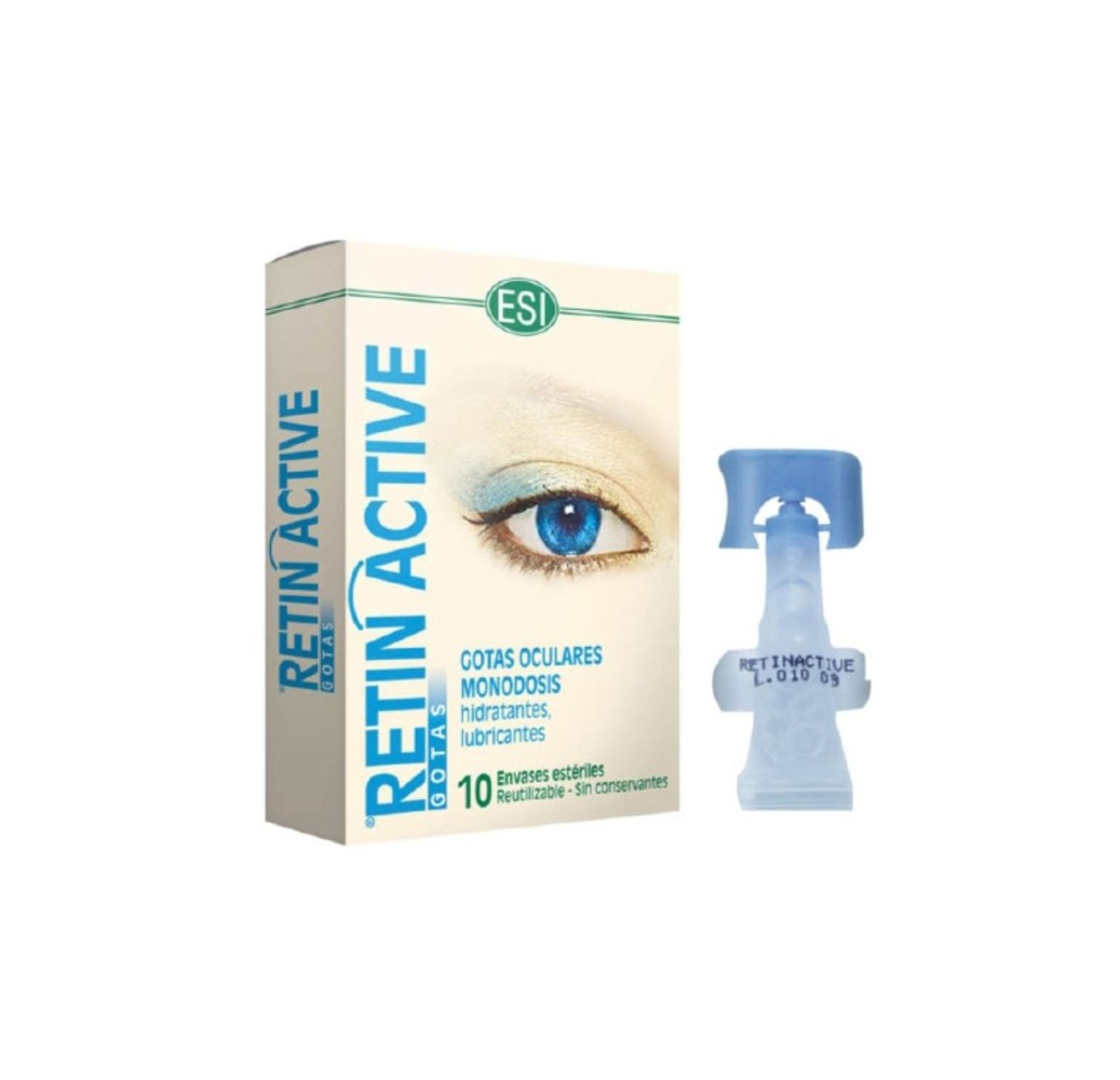 Retin Active - Monodosis - 0,5 ml