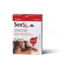 SexSi Caps - 4 c