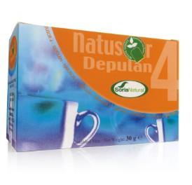 Natusor - Depul