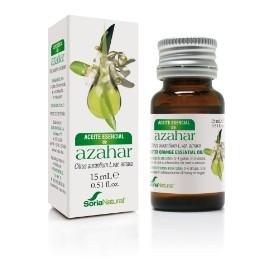Aceite Azahar - 15 ml
