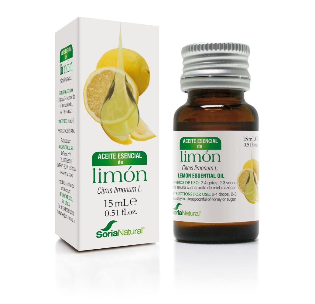Aceite Lim