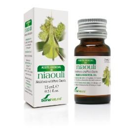 Aceite Niaouli - 15 ml