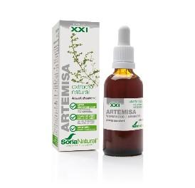 Extracto XXI - Artemisa - 50 ml