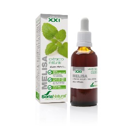 Extracto XXI - Melisa - 50 ml
