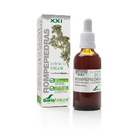 Extracto XXI - Rompepiedras - 50 ml