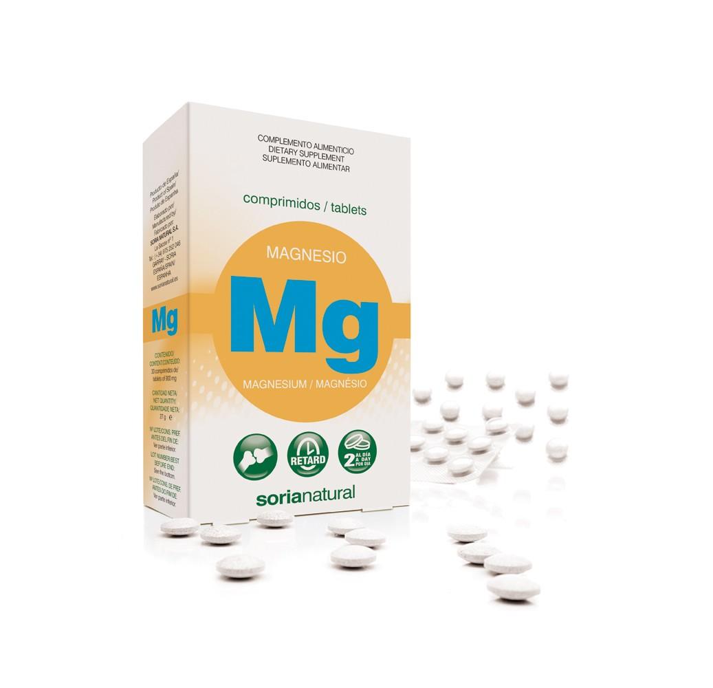Magnesio - 30 comp.