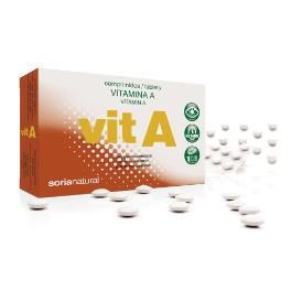 Vitamina A - 48 comp.